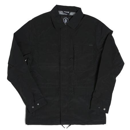 Volcom Greystone Jacket - Black