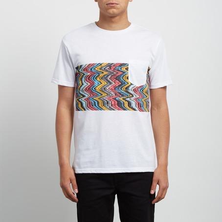 Volcom Lofi T-Shirt - White