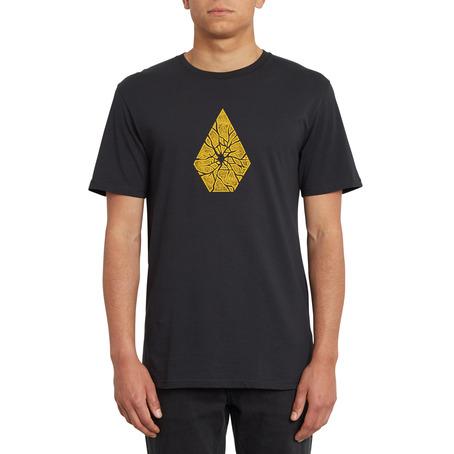 Volcom Shatter T-Shirt - Black