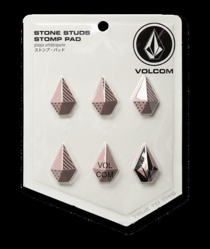 Volcom Stone Studs Stomp - Purple