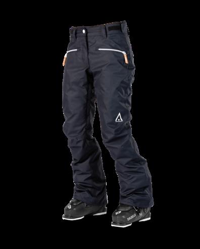 Wear Colour Cork Pant - Black