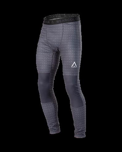 Wear Colour Guard Pant - Black Herringbone