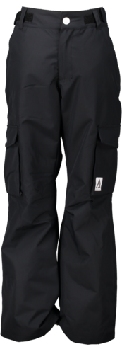 Wear Colour Trooper Pant - Black