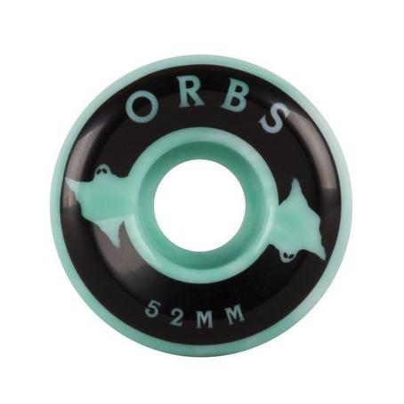 Orbs Specters Swirls Wheels - 52mm