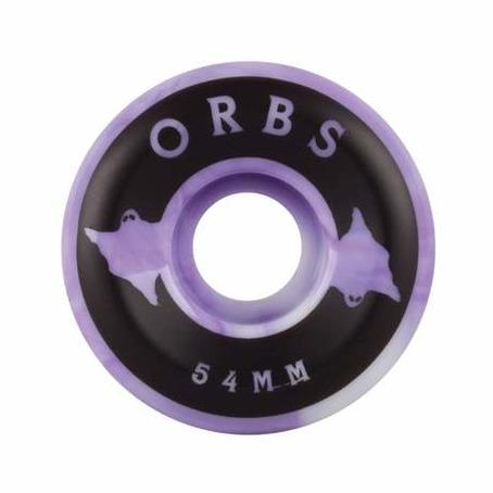 Orbs Specters Swirls Wheels - 54mm
