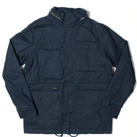 WESC Maury Jacket - Indigo