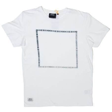 WESC Syjunta T-Shirt - White
