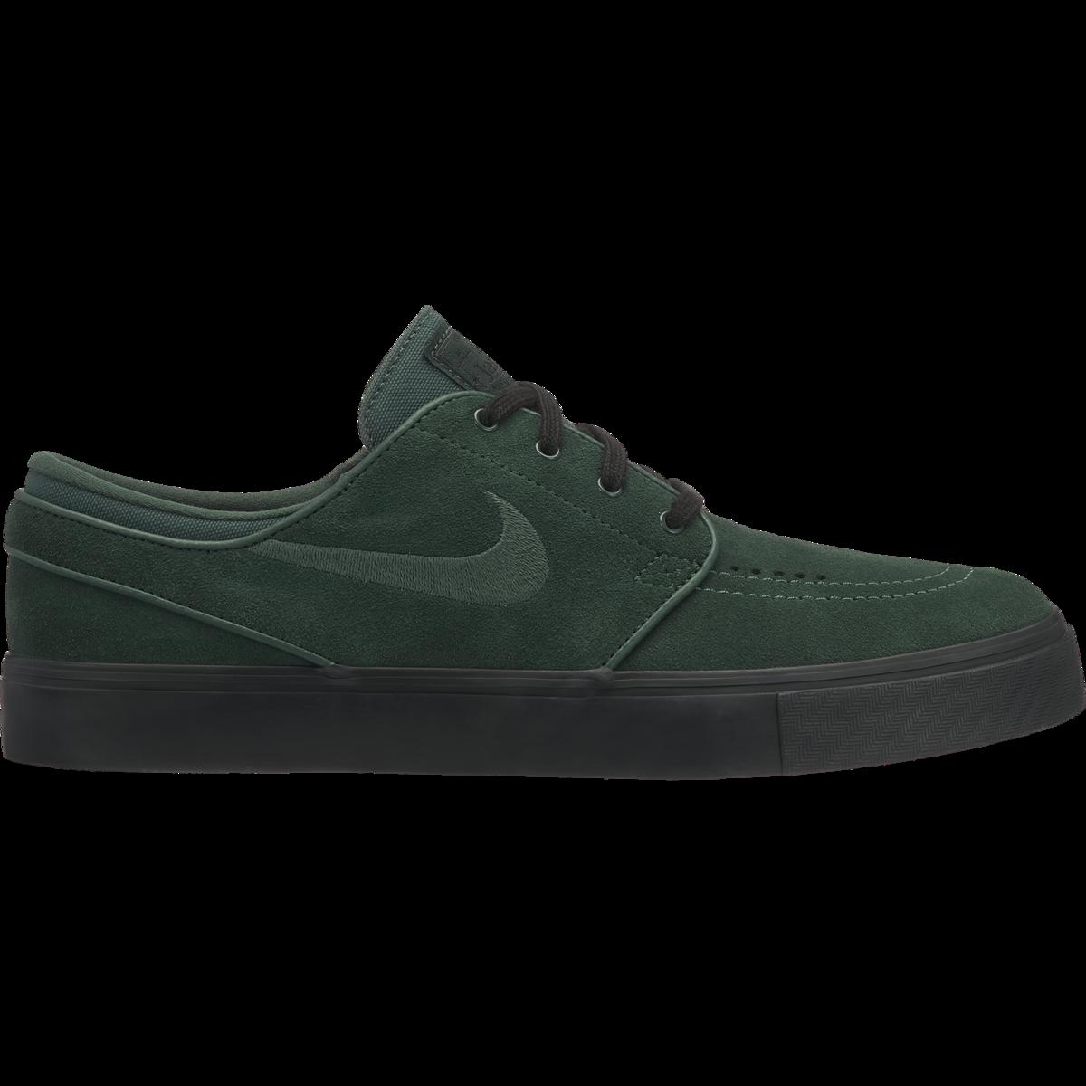 fa1231fae3b9 Nike SB Stefan Janoski - Midnight Green Black