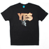 Enjoi YE$ T-Shirt - Black - Enjoi T-Shirt Thumbnail
