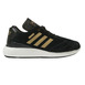 Adidas Busenitz Pure Boost 10 Year Anniversary - Black/Gold Thumbnail
