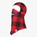 Airhole Polar Balaclava - Red Buffalo Thumbnail