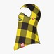 Airhole Polar Balaclava - Yellow Buffalo Thumbnail