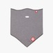 Airhole Standard Lite Polar Facemask - Heather Grey Thumbnail