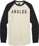 Analog Agonise Long Sleeve - Monochrome Thumbnail
