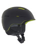 Anon Invert Helmet - Black/Green Thumbnail