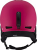 Anon Lynx Womens Helmet - Strawberry Red Thumbnail