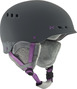 Anon Wren Womens Helmet - Tribe Grey Thumbnail