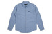 Brixton Charter Shirt - Light Blue Chambray Thumbnail