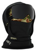 Anon MFI Hooded Balaclava - Duck Camo Black Thumbnail