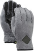 Burton Womens Cora Glove - True Black Thumbnail