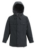 Burton Boys Uproar Jacket - Black Denim Thumbnail