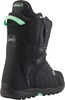Burton Mint Snowboard Boot 2016 - Black/Mint Thumbnail