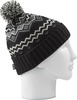 Burton Mountain Man Beanie - True Black Thumbnail