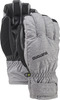 Burton Profile Glove - Monument Heather Thumbnail