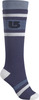 Burton Womens Weekend Sock 2 Pack - Mood Indigo Thumbnail