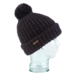 Coal Kate Beanie - Black Thumbnail
