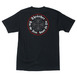 Independent X Thrasher Oath T-Shirt - Black Thumbnail