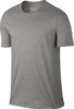 Nike SB Essential T-Shirt - Heather Grey Thumbnail