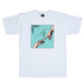 Obey Spark of Life T-Shirt - White Thumbnail