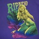 Rip N Dip Jane T-Shirt - Purple Thumbnail