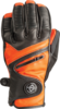Rome Bushwood Gloves - Orange Thumbnail