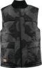 Thirty Two Beacon Reversible Vest - Black/Camo Thumbnail