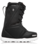 Thirty Two Lashed Snowboard Boot - Black Thumbnail
