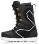 Thirty Two Light Walker Snowboard Boots - Black Thumbnail