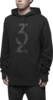 Thirty Two Marquee Hood - Black Thumbnail