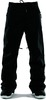 Thirty Two Wooderson Pant - Black Thumbnail