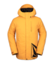 Volcom 17Forty Insulated Jacket - Resin Gold Thumbnail