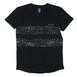 Volcom Dirty Sound T-Shirt - Black Thumbnail
