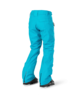 Wear Colour Cork Pant - Enamel Blue Thumbnail