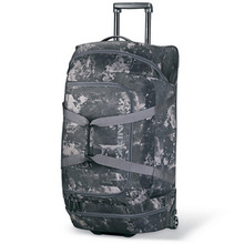 View the DA KINE WHEELED DUFFLE BAG from the Travel Luggage clothing range online today from Boarderline
