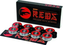 View the BONES REDS BEARINGS from the Bearings/Bolts/Tools clothing range online today from Boarderline