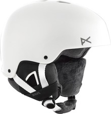 View the Anon. Lynx Helmet - White - Anon. Womens Helmet from the Women clothing range online today from Boarderline