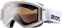 View the Anon Figment Goggle from the Mens clothing range online today from Boarderline