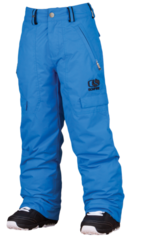 View the Burton Burly Pant from the Youth Snow Clothing clothing range online today from Boarderline
