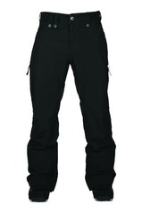 View the Bonfire Emerson Pant - Black from the Mens Snowboard Pants clothing range online today from Boarderline