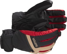 View the Burton GORE-TEX® Under Glove - Black/Burlap/Marauder from the Mens clothing range online today from Boarderline